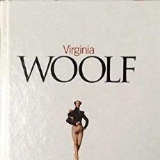 Libros de segunda mano: ORLANDO - WOOLF, VIRGINIA. Lote 243231255