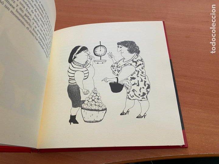 Libros de segunda mano: PATITAS DE MOSCA IMA SANCHIS SABALA CUENTOS PARA DULTOS (COIB193) - Foto 3 - 243234555