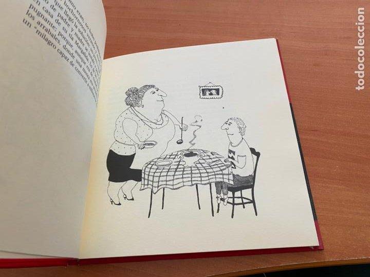 Libros de segunda mano: PATITAS DE MOSCA IMA SANCHIS SABALA CUENTOS PARA DULTOS (COIB193) - Foto 4 - 243234555