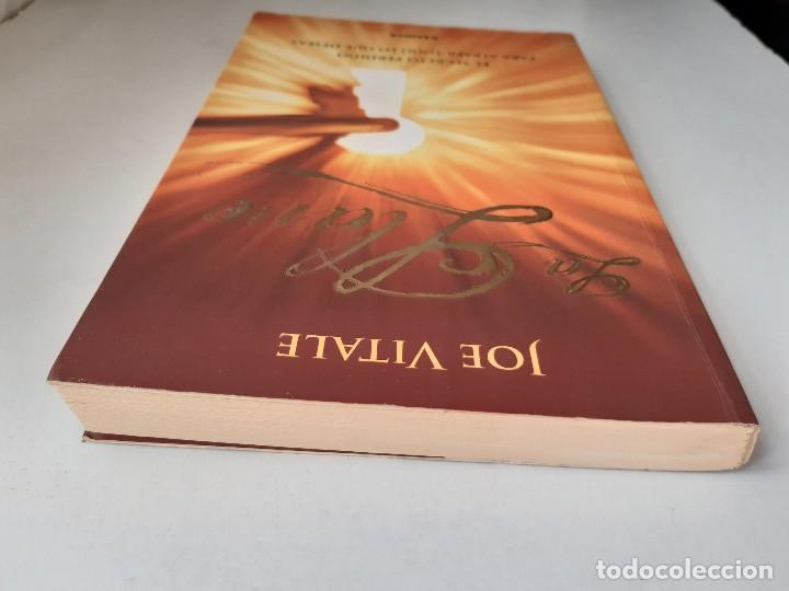 Libros de segunda mano: LA LLAVE EL SECRETO PERDIDO PARA ATRAER TODO LO QUE DESEAS JOE VITALE GRANICA 2008 - Foto 7 - 243304240