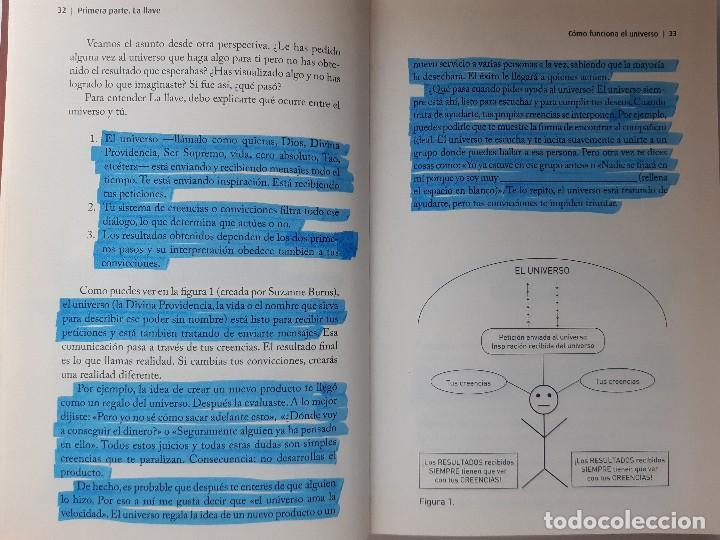 Libros de segunda mano: LA LLAVE EL SECRETO PERDIDO PARA ATRAER TODO LO QUE DESEAS JOE VITALE GRANICA 2008 - Foto 19 - 243304240