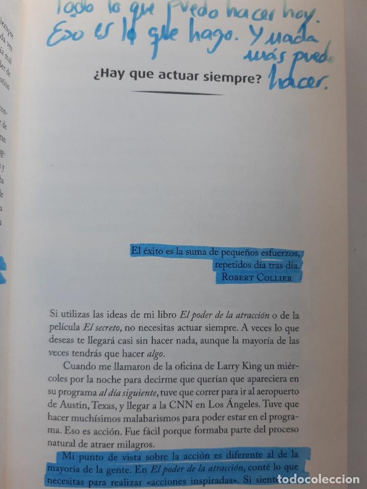 Libros de segunda mano: LA LLAVE EL SECRETO PERDIDO PARA ATRAER TODO LO QUE DESEAS JOE VITALE GRANICA 2008 - Foto 22 - 243304240