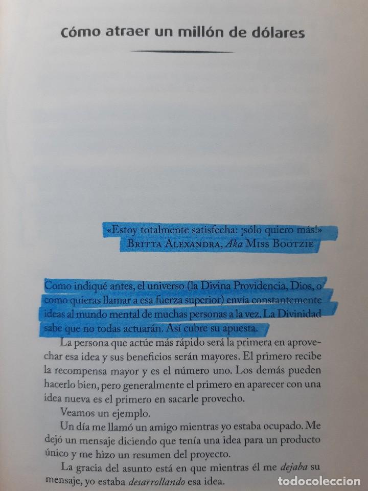 Libros de segunda mano: LA LLAVE EL SECRETO PERDIDO PARA ATRAER TODO LO QUE DESEAS JOE VITALE GRANICA 2008 - Foto 23 - 243304240