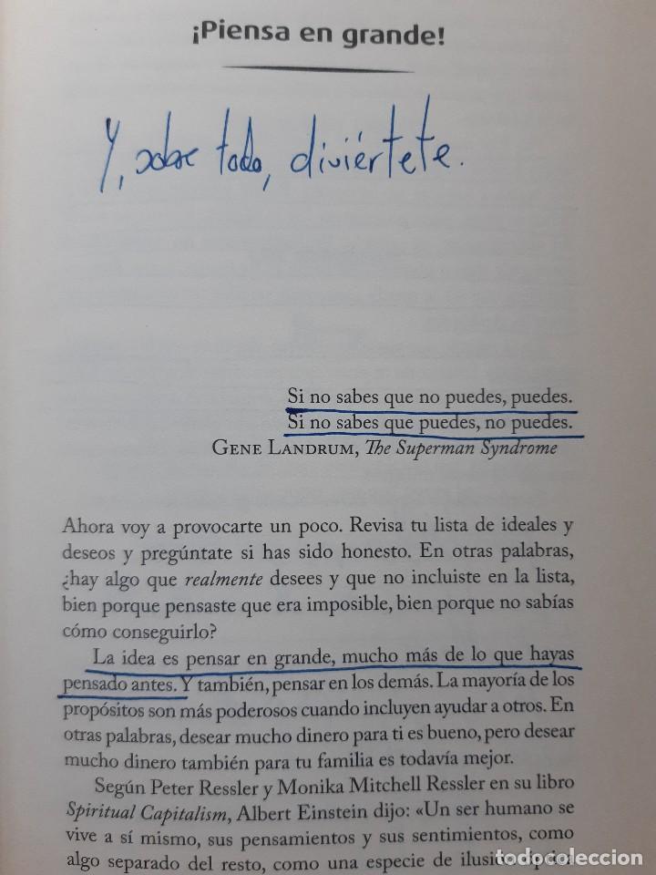 Libros de segunda mano: LA LLAVE EL SECRETO PERDIDO PARA ATRAER TODO LO QUE DESEAS JOE VITALE GRANICA 2008 - Foto 27 - 243304240