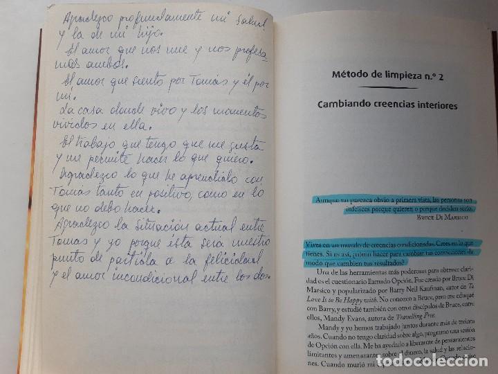 Libros de segunda mano: LA LLAVE EL SECRETO PERDIDO PARA ATRAER TODO LO QUE DESEAS JOE VITALE GRANICA 2008 - Foto 29 - 243304240