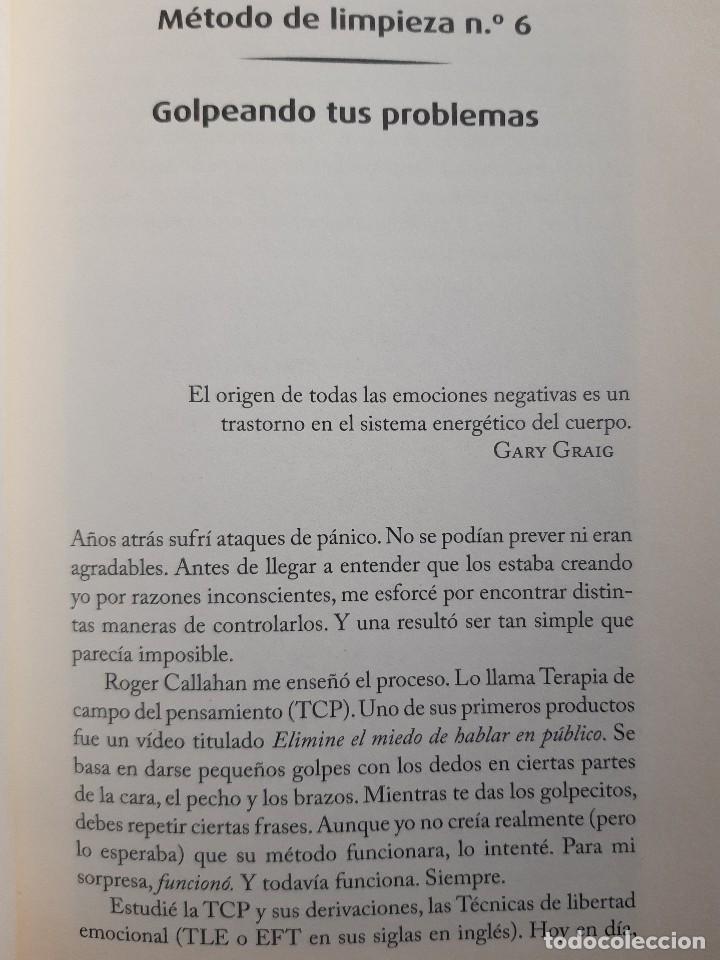 Libros de segunda mano: LA LLAVE EL SECRETO PERDIDO PARA ATRAER TODO LO QUE DESEAS JOE VITALE GRANICA 2008 - Foto 33 - 243304240