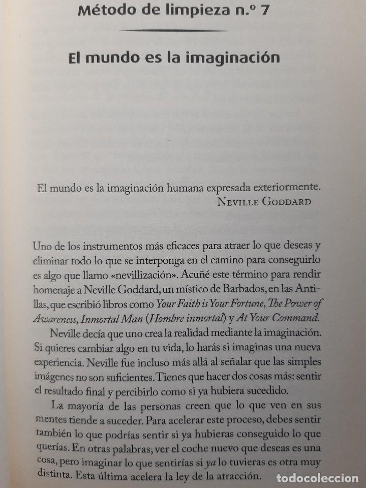 Libros de segunda mano: LA LLAVE EL SECRETO PERDIDO PARA ATRAER TODO LO QUE DESEAS JOE VITALE GRANICA 2008 - Foto 34 - 243304240