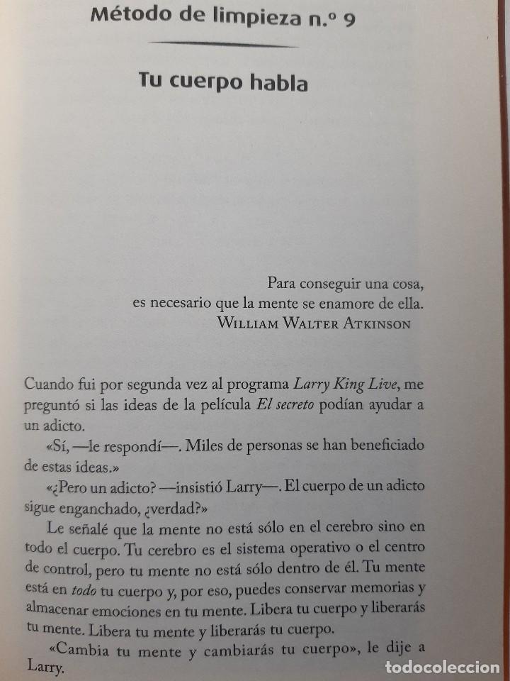 Libros de segunda mano: LA LLAVE EL SECRETO PERDIDO PARA ATRAER TODO LO QUE DESEAS JOE VITALE GRANICA 2008 - Foto 36 - 243304240