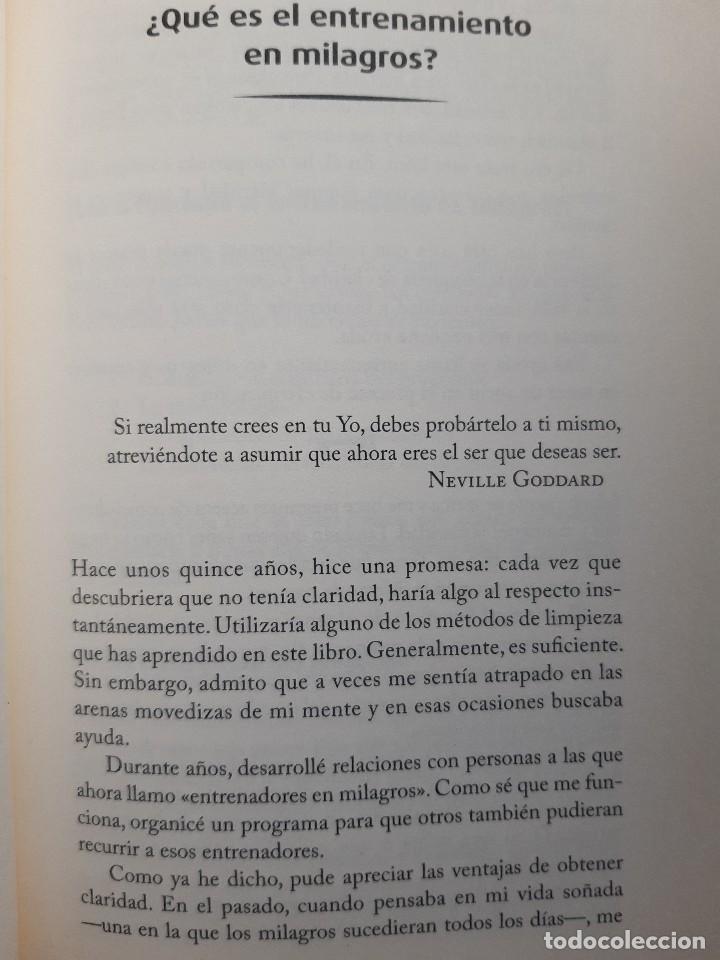Libros de segunda mano: LA LLAVE EL SECRETO PERDIDO PARA ATRAER TODO LO QUE DESEAS JOE VITALE GRANICA 2008 - Foto 40 - 243304240