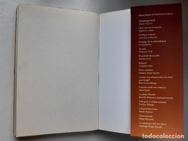 Libros de segunda mano: LA LLAVE EL SECRETO PERDIDO PARA ATRAER TODO LO QUE DESEAS JOE VITALE GRANICA 2008 - Foto 45 - 243304240