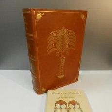 Libros de segunda mano: BEATO DE LIÉBANA, SAN PEDRO DE CARDEÑA - FACSIMIL EDITORIAL MOLEIRO MÁS ESTUDIOS NUEVO ESTRENAR. Lote 265832059
