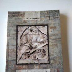 Libros de segunda mano: CRÓNICA MONUMENTAL. FUENTERRABÍA, SIGLO XX. J.M. SUSPERREGUI.. Lote 243825125