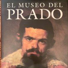 Libros de segunda mano: EL MUSEO DEL PRADO / FONDS MERCATOR. Lote 243827415