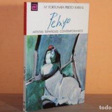Libros de segunda mano: PELAYO / M FORTUNATA PRIETO BARRAL. Lote 243833775