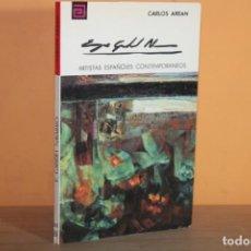 Libros de segunda mano: E.GABRIEL NAVARRO / CARLOS AREAN. Lote 243833910