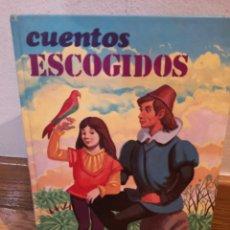 Libros de segunda mano: CUENTOS ESCOGIDOS VOLUMEN 16 XVI. Lote 243911910