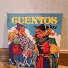 Libros de segunda mano: CUENTOS ESCOGIDOS VOLUMEN 2 II. Lote 243912355