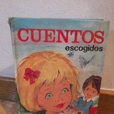 Libros de segunda mano: CUENTOS ESCOGIDOS VOLUMEN 1 I. Lote 243912480