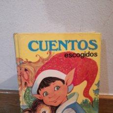 Libros de segunda mano: CUENTOS ESCOGIDOS VOLUMEN 2 II. Lote 243912525