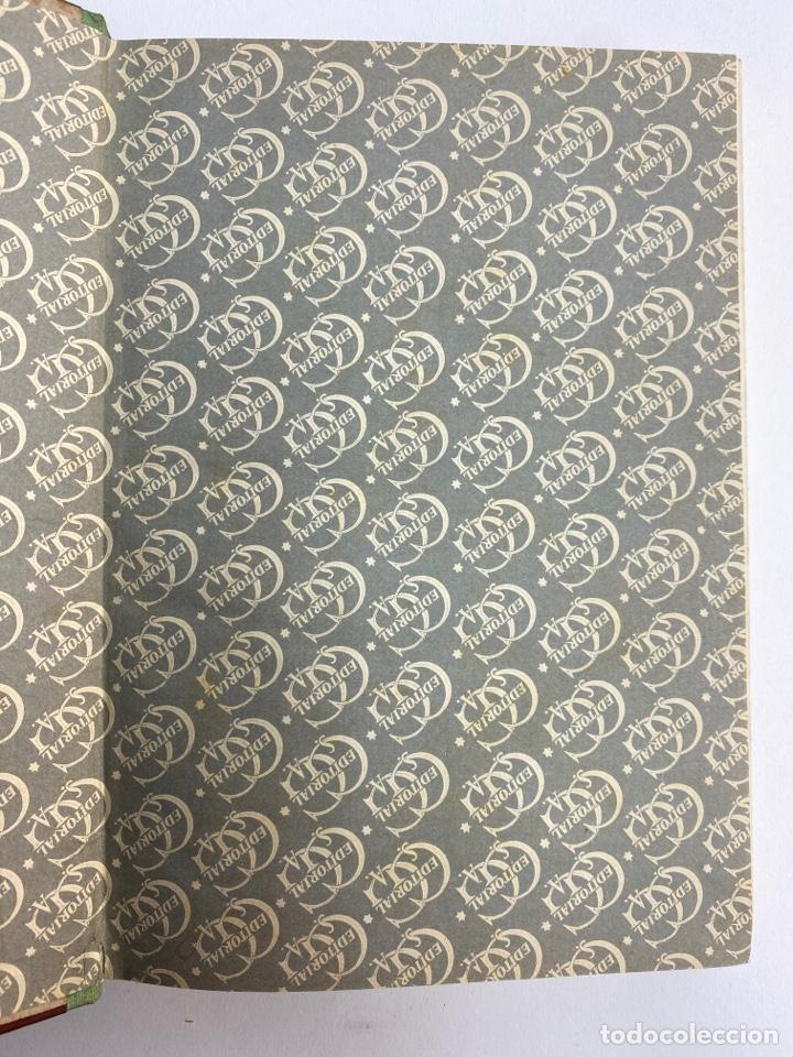 Libros de segunda mano: L-5836. MANUFACTURA DE ARTICULOS DE PIEL. G.C.MOSELEY. ED. GUSTAVO GILI, 1944. - Foto 2 - 244183885