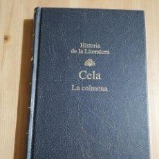Libros de segunda mano: LA COLMENA (CAMILO JOSÉ CELA). Lote 244452990