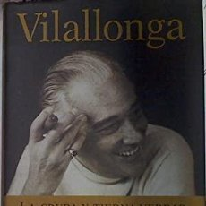 Libros de segunda mano: MEMORIAS NO AUTORIZADAS - JOSE LUIS DE VILALLONGA. Lote 244487035