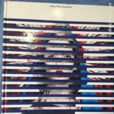 Libros de segunda mano: JEAN PAUL GAULTIER. UNIVERSO DE LA MODA.. Lote 244511585
