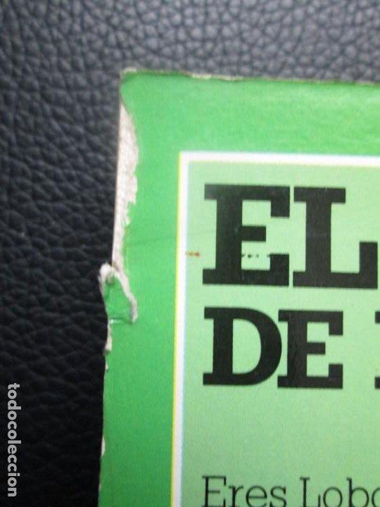 Libros de segunda mano: Lobo Solitario. Nº5. El Desierto de las Sombras. Librojuego - Foto 7 - 244535375