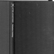 Libros de segunda mano: AFTER APARTHEID. SEBASTIAN MALLABY. TAPA DURA. EN INGLÉS. Lote 244539645