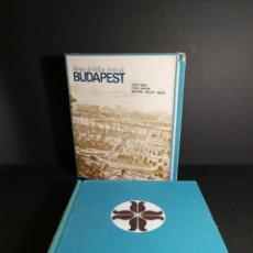 Libros de segunda mano: MUSEO DE BELLAS ARTES DE BUDAPEST LIBROFILM AGUILAR GARAS / GENTHON / HARASZTI TAKÁCS. Lote 244965875