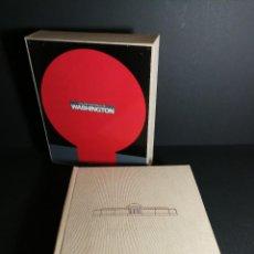 Libros de segunda mano: GALERÍA NACIONAL DE WASHINGTON LIBROFILM AGUILAR H. LESTER COOKE - ARTE DIBUJO PINTURA. Lote 244966085