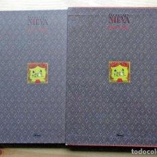 Libros de segunda mano: EL RAYO COLGADO-FRANCISCO NIEVA. Lote 245019845