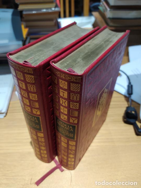 Libros de segunda mano: Ciencia Heroyca del blasón, facsímil de la de 1780. Tirada limitada y numerada. nº 414, 1979 RARO - Foto 3 - 245061345