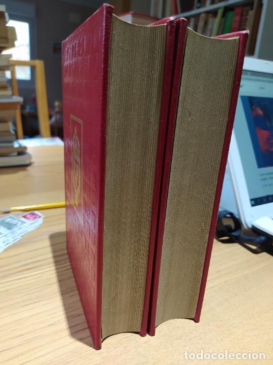 Libros de segunda mano: Ciencia Heroyca del blasón, facsímil de la de 1780. Tirada limitada y numerada. nº 414, 1979 RARO - Foto 5 - 245061345
