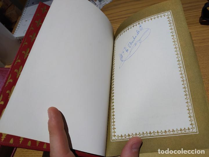 Libros de segunda mano: Ciencia Heroyca del blasón, facsímil de la de 1780. Tirada limitada y numerada. nº 414, 1979 RARO - Foto 7 - 245061345