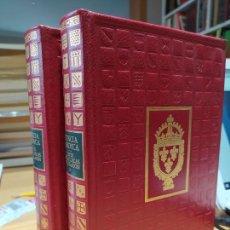 Libros de segunda mano: CIENCIA HEROYCA DEL BLASÓN, FACSÍMIL DE LA DE 1780. TIRADA LIMITADA Y NUMERADA. Nº 414, 1979 RARO. Lote 245061345