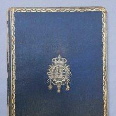 Livres d'occasion: RELAZIONE DI MARIA ROSA MILZI GRECO IN NAPOLI 1816. Lote 245261745