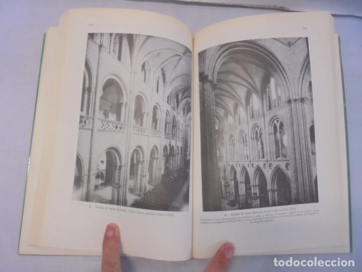 Libros de segunda mano: LA CATEDRAL GOTICA. OTTO VON SIMSON. EDITORIAL ALIANZA FORMA. 1980 - Foto 10 - 245290240