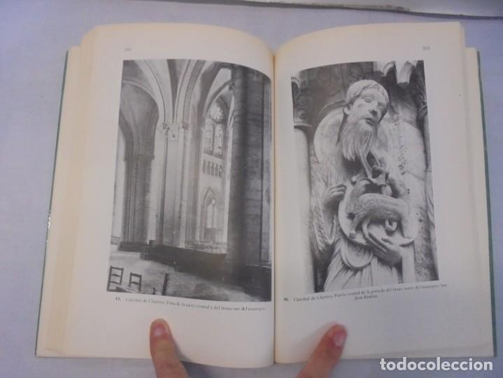 Libros de segunda mano: LA CATEDRAL GOTICA. OTTO VON SIMSON. EDITORIAL ALIANZA FORMA. 1980 - Foto 11 - 245290240