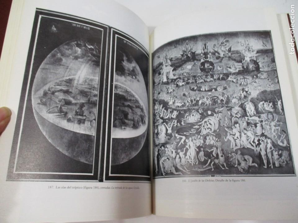 Libros de segunda mano: ERNST H. GOMBRICH El legado de Apeles W5592 - Foto 4 - 245383405