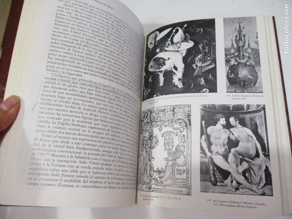 Libros de segunda mano: ERNST H. GOMBRICH El legado de Apeles W5592 - Foto 2 - 245383405