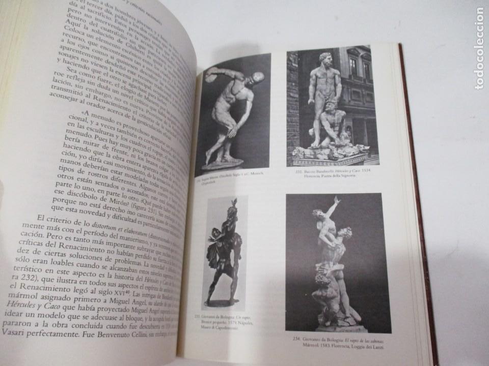 Libros de segunda mano: ERNST H. GOMBRICH El legado de Apeles W5592 - Foto 3 - 245383405