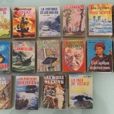 Libros de segunda mano: JULIO VERNE.. Lote 245413045