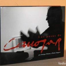 Libros de segunda mano: LOS PASOS DE CANOGAR / ENRIQUE BEOTAS Y PEDRO SEMPERE. Lote 245439495