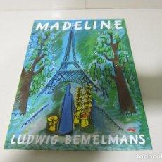 Libros de segunda mano: LIBRO INFANTIL MADELINE - BEMELMANS, LUDWIG. Lote 245466555