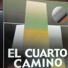 Libros de segunda mano: EL CUARTO CAMINO. P.D. OUSPENSKY. KIER. Lote 245468075