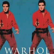 Libros de segunda mano: ANDY WARHOL 1928-1987: EL ARTE COMO NEGOCIO. KLAUS HONNEF. Lote 245762515