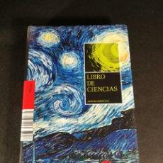 Libros de segunda mano: LIBRO DE CIENCIAS UNA ANTOLOGÍA DE FICCIONES SOBRE TEMAS CIENTÍFICOS 451. Lote 245764390