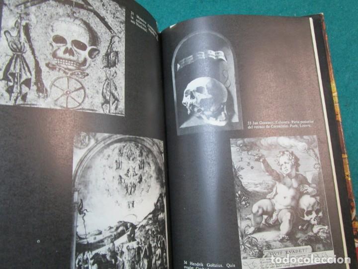 Libros de segunda mano: ESTILO E ICONOGRAFIA, CONTRIBUCION A UNA CIENCIA DE LAS ARTES - JAN BIALOSTOCKI - EDI BARRAL 1973 + - Foto 4 - 245969205