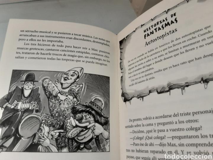 Libros de segunda mano: El monstruoso libro de los monstruos - Foto 3 - 246054015